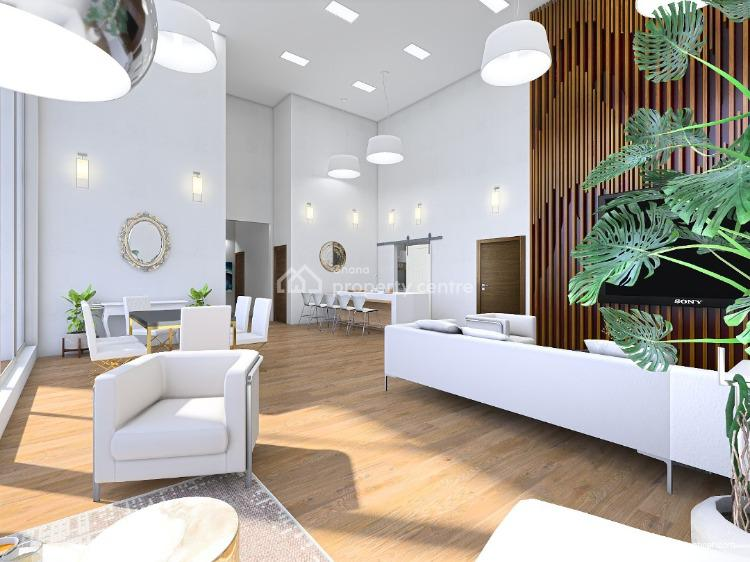3 Bedroom Penthouse, Airport Residential, Airport Residential Area, Accra, Apartment for Sale