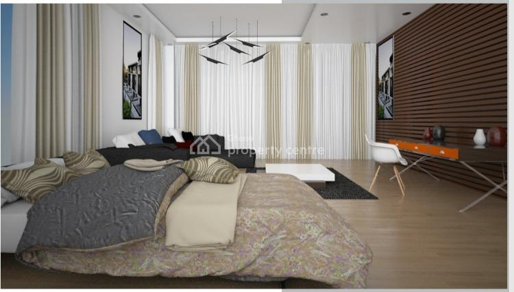 3 Bedroom Apartment, Airport Residential, Airport Residential Area, Accra, Flat for Sale