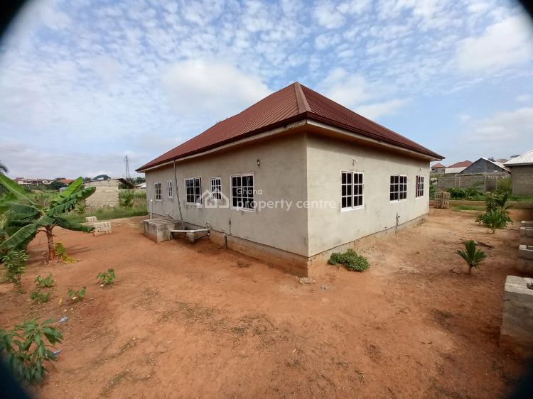 Executive House, Kenyasi Adwumam, Kumasi Metropolitan, Ashanti, Townhouse for Sale