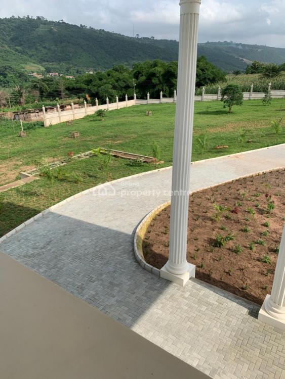 8 Bedroom Palace Well Furnished on 56 Acre Land, Aburi, Aburi, Akuapim South Municipal, Eastern Region, House for Sale