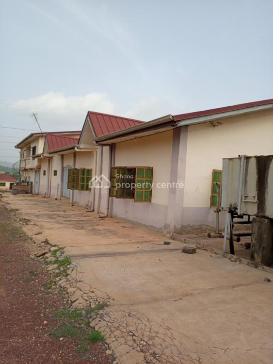Commercial Property, Wo92 Wioso-kwapia, Adansi North, Ashanti, Factory for Sale