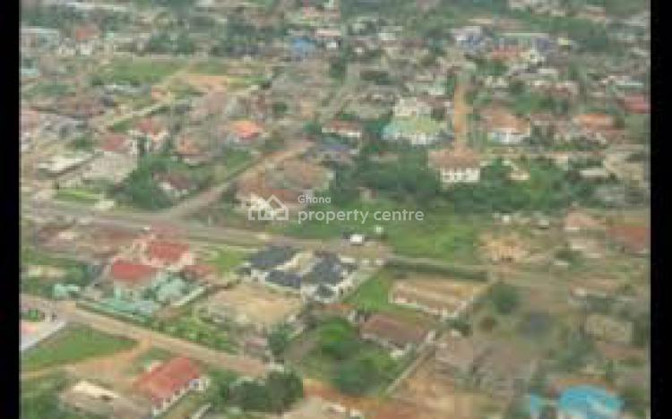 Start with Ghc 1,000 Buy Plot of Land Today and Be a Landlord., Mallam Kasoa -winneba Road. Estate, Barrier., Ga South Municipal, Accra, Residential Land for Sale
