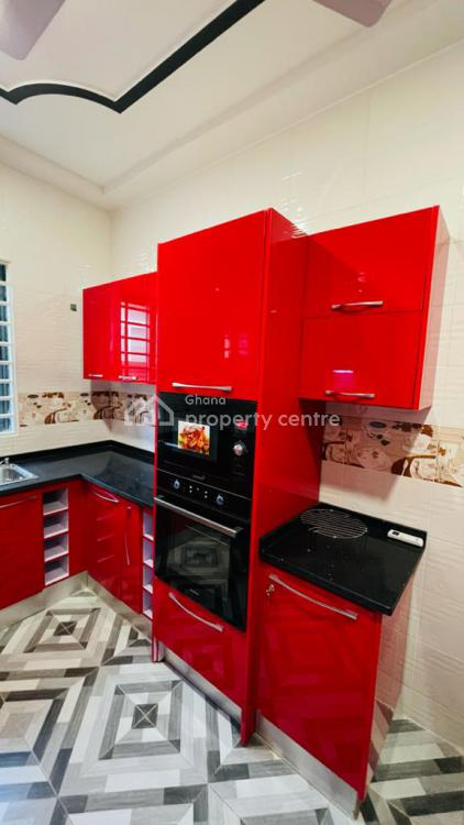 Furnished 4 Bedrooms House, East Trasacco, East Legon, Accra, Detached Duplex for Sale