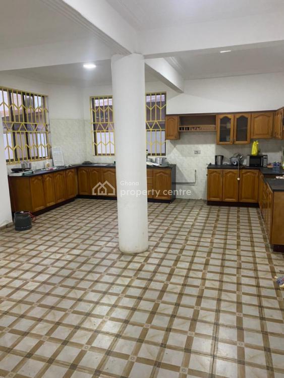 4bedrooms+1bedrooms Boys Quarters House at Sakumono, Sakumono Opposite Nthc Estate, Spintex, Accra, Townhouse for Rent