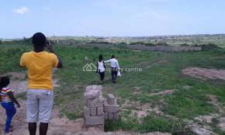 Do You Really Want to Become a Landlord?, Breku Winneba Road, Gomoa East, Central Region, Residential Land for Sale