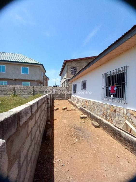 Executive 4 Bedrooms, Tetegu, Accra Metropolitan, Accra, House for Sale