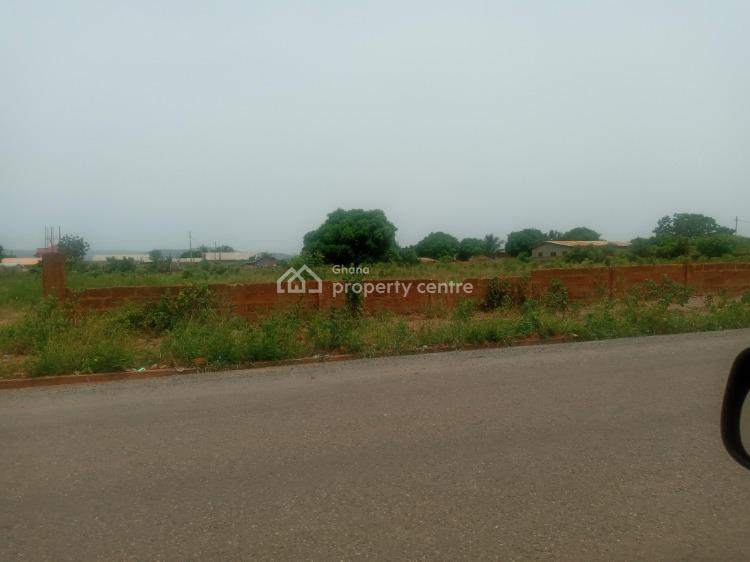 6 Plots of Serviced Titled Land, Amrahia East Residential Area, Ga East Municipal, Accra, Mixed-use Land for Sale