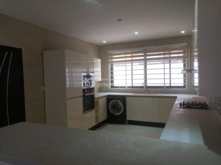 4 Bedrooms Luxury Town House, Lawrounds Agency, Accra Metropolitan, Accra, Townhouse for Rent