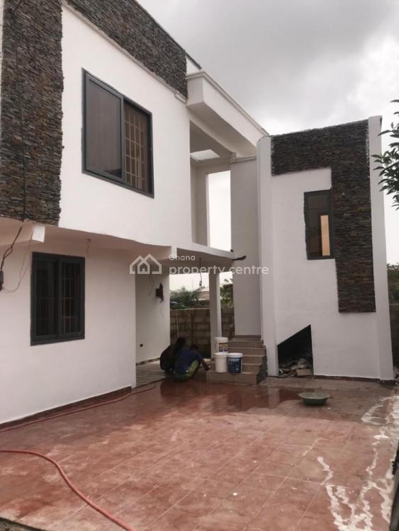 Newly 5 Bedrooms House, Lawrounds Agency, Teshie-nungua Estates, Accra, Detached Duplex for Sale