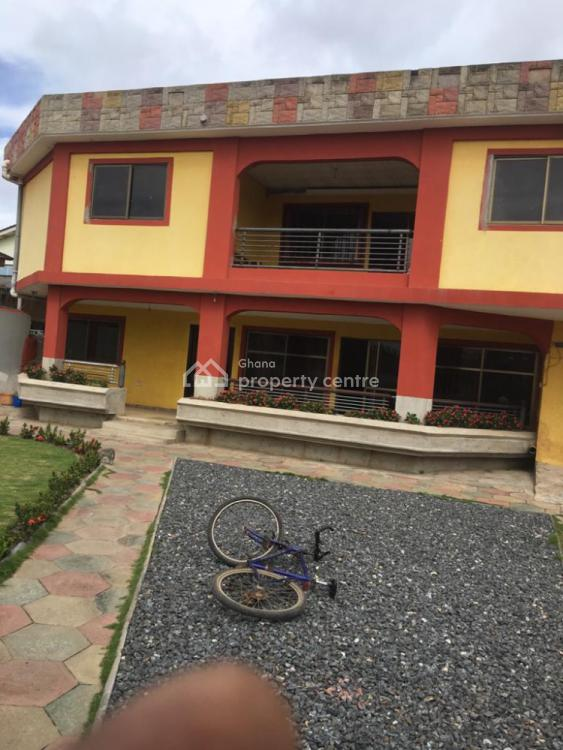 8 Bedrooms House, Lawrounds Agency, Spintex, Accra, Townhouse for Sale