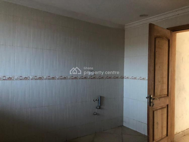 Newly Built 3 Bedrooms Apartment, Lawrounds Agency, Paradise Residential Area, Ga East Municipal, Accra, Flat for Rent
