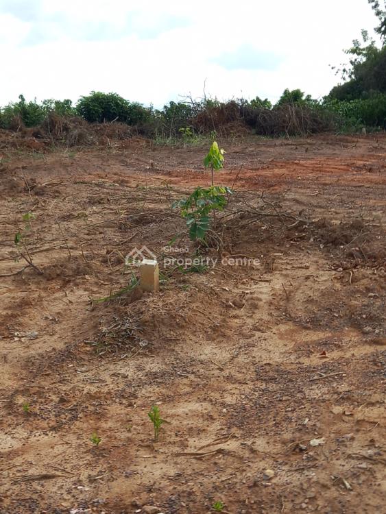 Plot, Bomfa  ( Fawoade) Near Kofi Agyei Shs, Kumasi Metropolitan, Ashanti, Residential Land for Sale