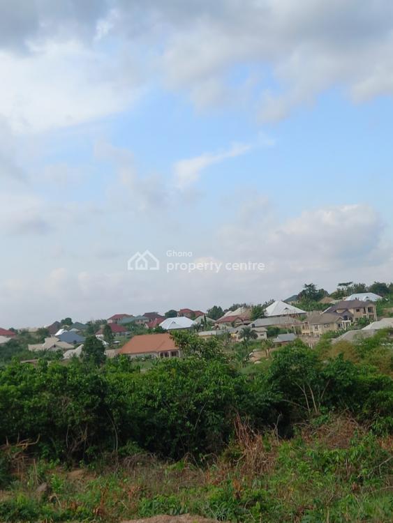 Plot, Pakyi, Kumasi Metropolitan, Ashanti, Residential Land for Sale