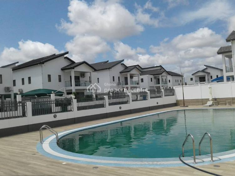 Luxury 4 Bedroom/ 4 Bathrooms House with Boys Quarters., Vista Del Mare, Burma Hills, East Airport, Airport Residential Area, Accra, Detached Bungalow for Sale