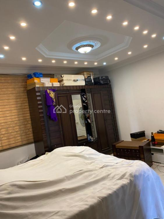 5 Bedrooms House with Swimming Pool, School Junction Adjringano, East Legon, Accra, Detached Duplex for Sale