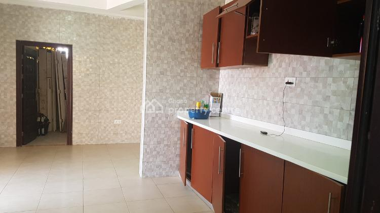 4 Bedrooms House, Trasacco Phase 2, East Legon, Accra, Detached Duplex for Rent