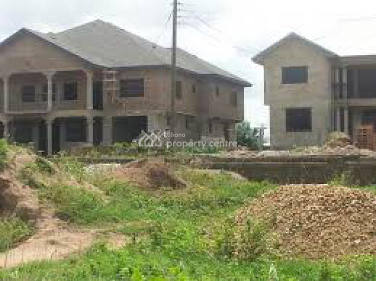 Stop Spending....start Building.....buy Land Today, Gomoa Fetteh, Gomoa East, Central Region, Residential Land for Sale
