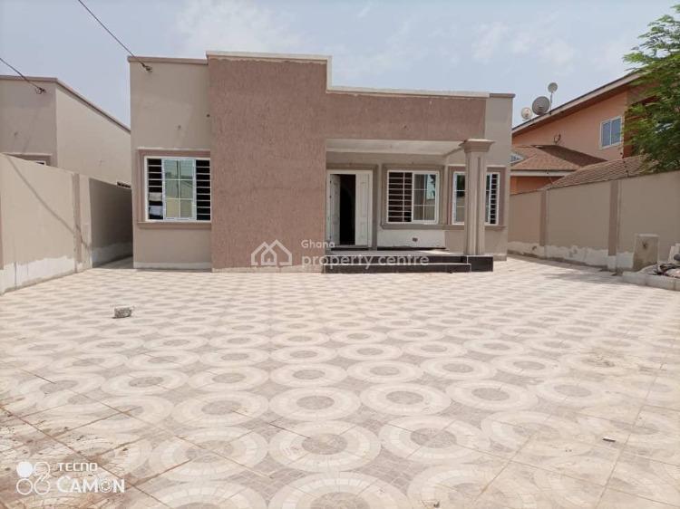 4 Bedrooms House, Coastal Coastal, Spintex, Accra, Detached Duplex for Rent