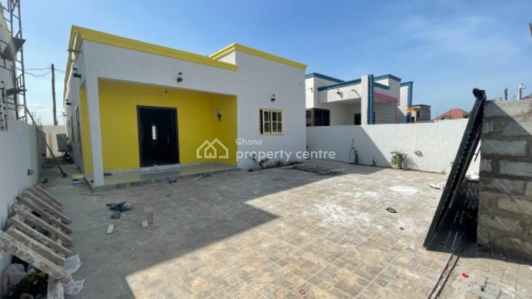 Ultra Modern 3 Bedroom House, Lakeside Estate  Ghana, Adenta Municipal, Accra, Detached Bungalow for Sale
