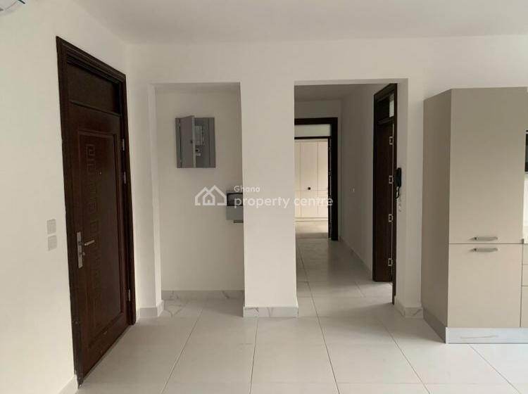 Ultra Modern 2 Bedroom Apartment at Cantoments Accra Ghana, Cantoments, Cantonments, Accra, Flat for Sale