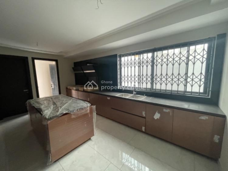 Ultra Modern 5 Bedroom Store House with Swimming Pool, East Legon, East Legon, Accra, Detached Duplex for Rent