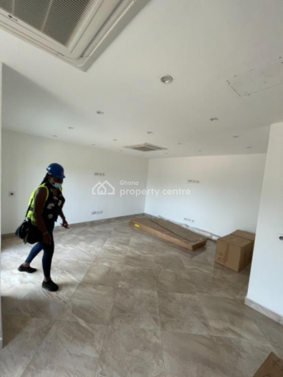 Ultra Modern 2,3 Bedroom Apartments, Cantoments, Cantonments, Accra, Block of Flats for Sale