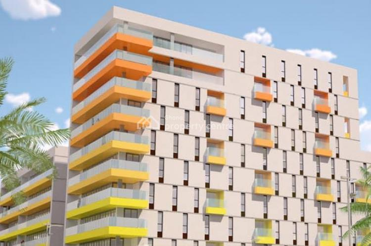 Ultra Modern 2,3 Bedroom Apartments at Cantoments, Cantoments, Cantonments, Accra, Self Contained (single Rooms) for Sale