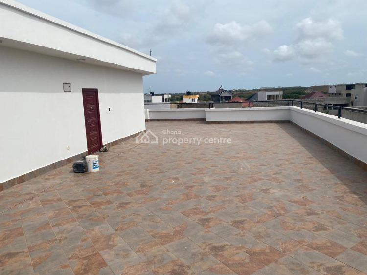 8 Bedrooms House, Airport Residential, East Airport, Airport Residential Area, Accra, Detached Duplex for Sale