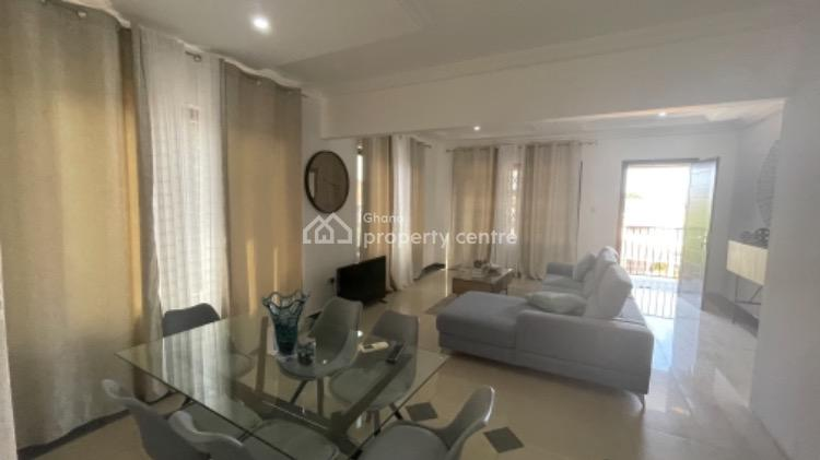 Ultra Modern 3 Bedroom Furnished Apartments at East Legon, East Legon, East Legon, Accra, Self Contained (single Rooms) for Sale
