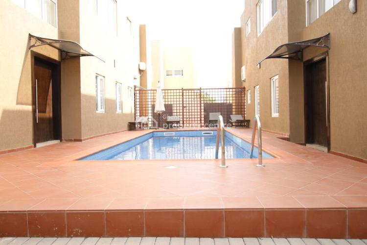 Furnished 4 Bedroom House with Swimming Pool, Labone, North Labone, Accra, Detached Duplex for Rent