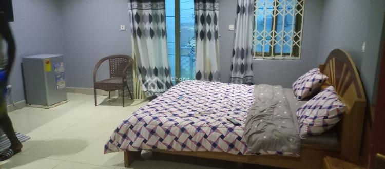 Single Room Furnished, American House, East Legon, Accra, Apartment for Rent