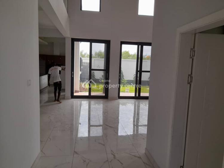 Executive 4 Bedrooms with Boys Quarters, Lawrounds Agency, La Dade Kotopon Municipal, Accra, Detached Duplex for Sale