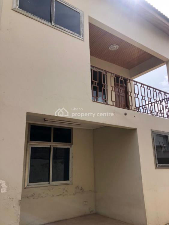 5 Bedrooms with Boys Quarters, Lawrounds Agency, East Legon, Accra, Detached Duplex for Rent