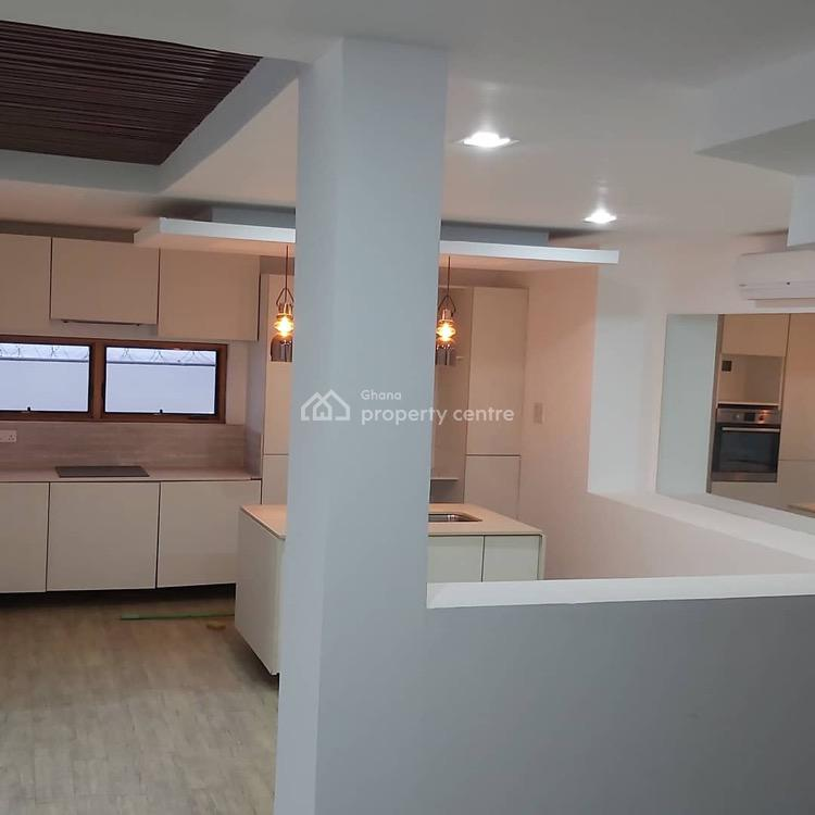 Luxury 4 Bedroom Townhouse in Cantonments, Cantonments, Accra, Townhouse for Rent