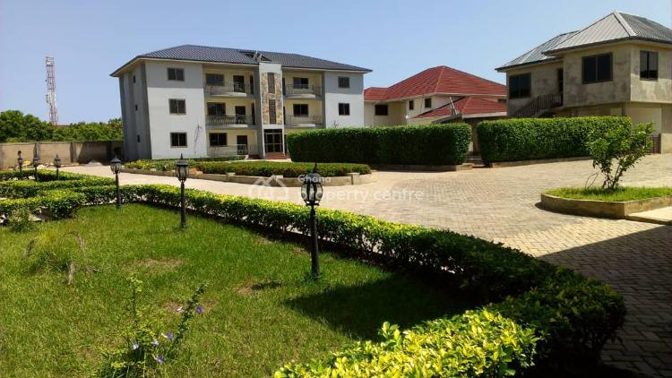 16 Units Apartment, Ability, Adjiringanor, East Legon, Accra, Commercial Property for Sale