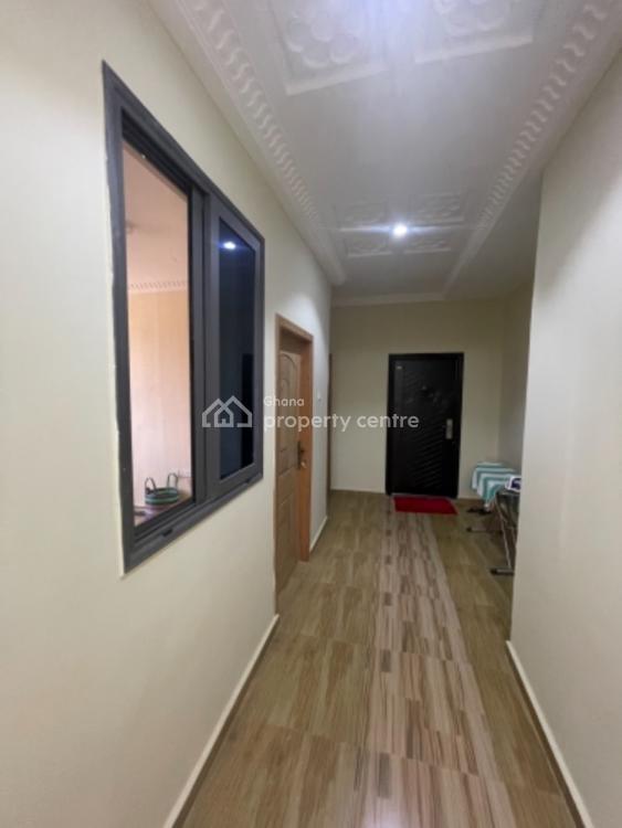 3 Bedroom House, Pokuase, Pokrom, Akuapim South Municipal, Eastern Region, Detached Bungalow for Sale