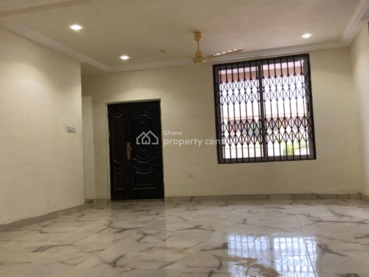 3 Bedroom Storey in a Good Location., Estate Road, Dome, Ga East Municipal, Accra, Detached Bungalow for Sale