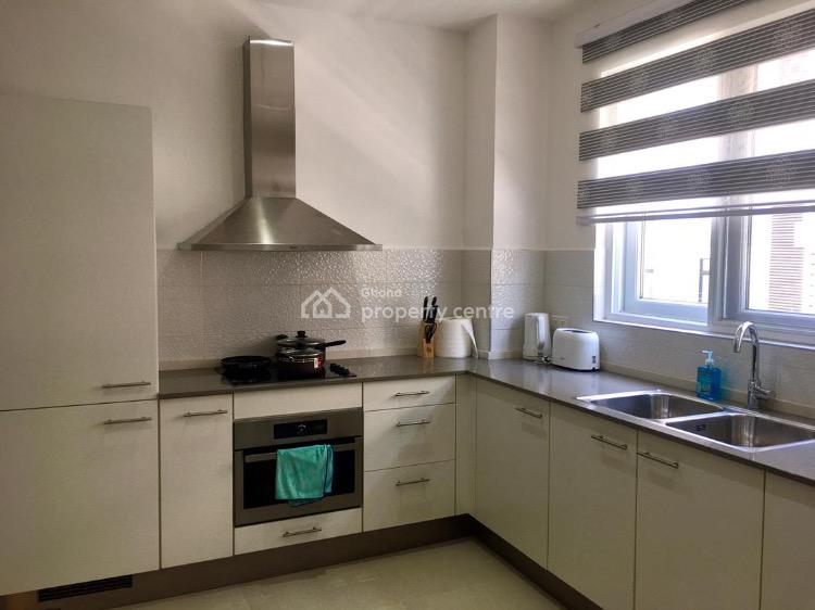 Luxury 2 Bedroom Apartment, Cantonments, Accra, House for Sale