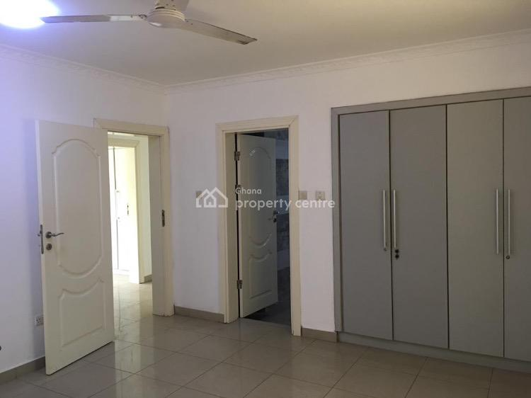 2 Bedroom Apartment, Cantonments, Accra, Self Contained (single Rooms) for Rent