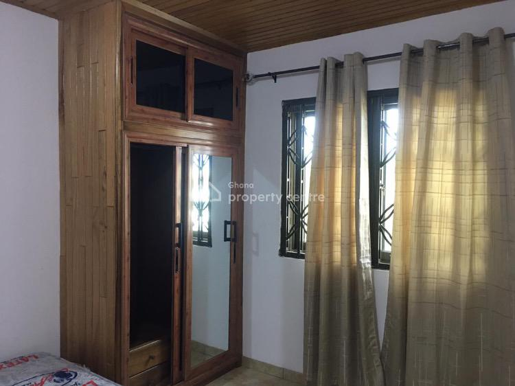 Unfurnished 3 Bedroom Apartment, Cantonments, Accra, Self Contained (single Rooms) for Rent