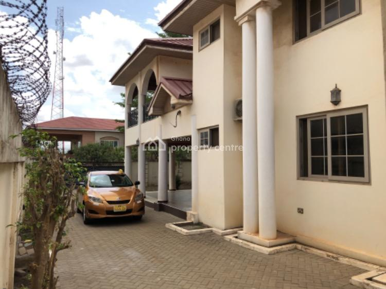 7 Bedrooms  Located, Close to The Tema,motorway., Spintex, Accra, Detached Duplex for Sale