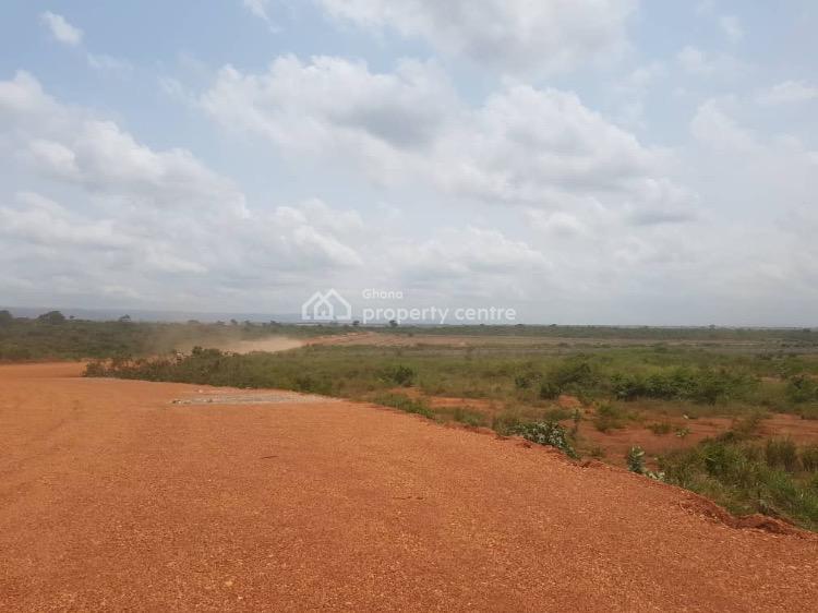 Acres of Land at Ashiyie Adenta, Ashiyie Regimanuel Estate Adom Gate, Adenta Municipal, Accra, Mixed-use Land for Sale