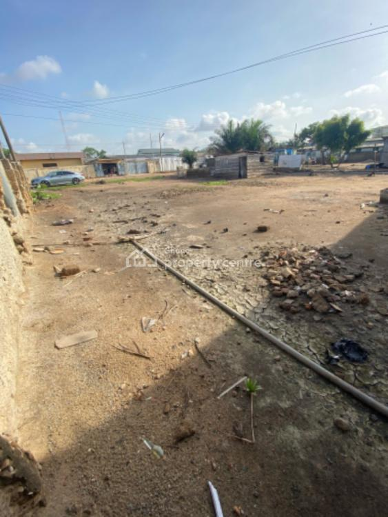 Landed Property, Odorkor, Accra, Residential Land for Sale