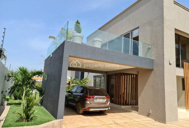 7 Bedrooms House, East Airport, East Airport, Airport Residential Area, Accra, Detached Duplex for Sale