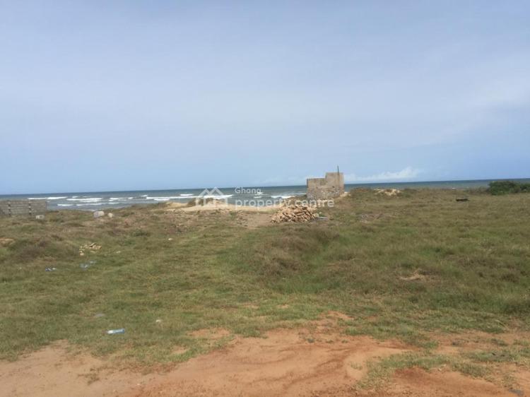 Land at Prampram Seaview, Prampram, Ningo Prampram District, Accra, Land for Sale