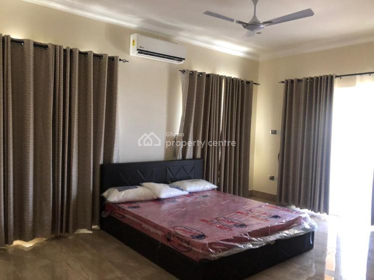 Luxury 4 Bathrooms Furnished and Unfinished, Lawrounds Agency, La (labadi), La Dade Kotopon Municipal, Accra, Townhouse for Rent