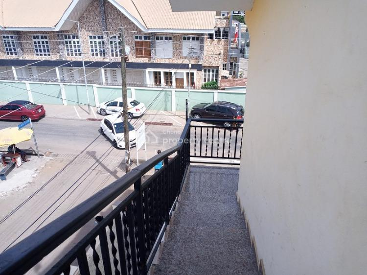 Office Is Up-step Located in a Prime Location, Osu, Accra, Office Space for Rent