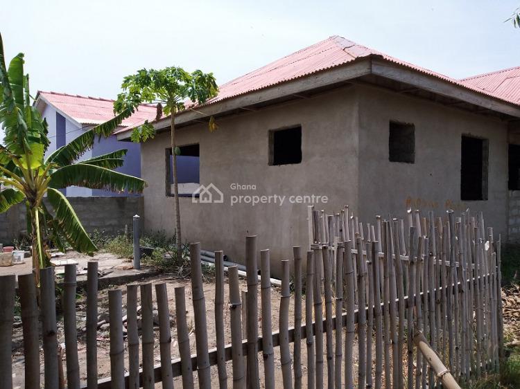 2 Houses, Prampram, Ningo Prampram District, Accra, Townhouse for Sale