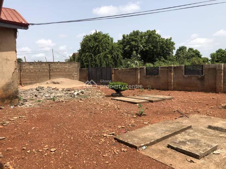 Semi Completed 4 Bedroom, Adenta Located Close to Melcolm,frafraha, Adenta Municipal, Accra, Detached Bungalow for Sale