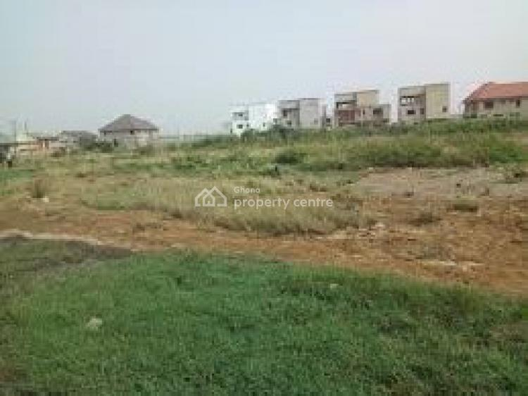 Invest in an Estate Land Today and Benefit Higher Tomorrow, Amasaman Ashalaja Main High Way..., Ga South Municipal, Accra, Mixed-use Land for Sale